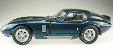 EXOTO - COBRA DAYTONA Coupé - 1964 - STANDOX D Paradise - 1:18 - NEW in BOX