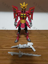 "Power Rangers Super Samurai  ""Red Shogun Ranger"""