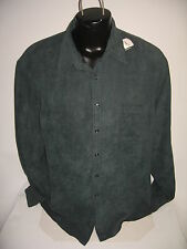 #6942 ALFANI LS CASUAL SHIRT MEN'S 2XLARGE EXC. USED