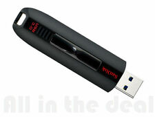 SanDisk 16GB EXTREME Cruzer USB 3.0 Fast Flash Memory Pen Drive SDCZ80-016G-G46