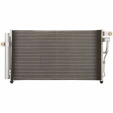 3590 New Condenser For Hyundai Accent 2007-2013 1.6 L4 *Verify Multiple Options*