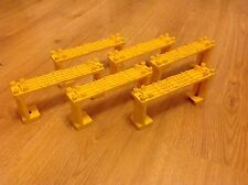 TOMY  THOMAS & FRIENDS - 6 DOUBLE GIRDERS