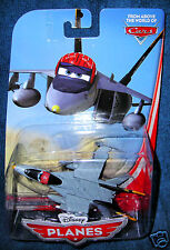 DISNEY PIXAR MAKER of CARS 2013 PLANES ECHO JET AIRPLANE AIR FORCE NAVY PLANE