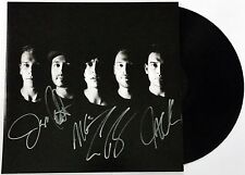 SLEEPING WITH SIRENS SIGNED MADNESS  LP ALBUM VINYL + COA KELLIN QUINN AUTOGRAPH