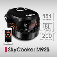 Redmond SkyCooker M92S Multicooker Multikocher 5 L 151 programs RU