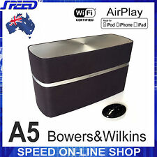 Bowers & Wilkins B&W A5 Wireless AirPlay Speaker for iPod/iPad/iPhone3/4/5/6/6+