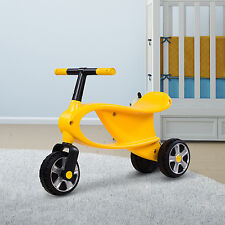 Ride On Toy Balance Bike First Bike Children Toddler Baby 3 Wheel Walker Running