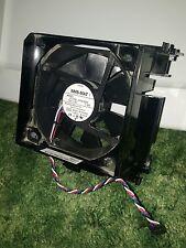 Dell Dimension E310 3100 5150 E510 E520 E521 5-Pin Case Fan 0U6368 0U7058 0H7058