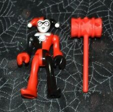 FISHER PRICE IMAGINEXT HARLEY QUINN LOOSE