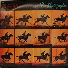 "PHILIP GLASS -THE PHOTOGRAPHER 12"" LP (W 650)"