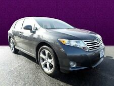 Toyota : Venza LIMITED