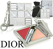 100%AUTHENTIC RARE DIOR COUTURE CRISTAL SHINE CORAL Makeup JEWEL CHARM PALETTE