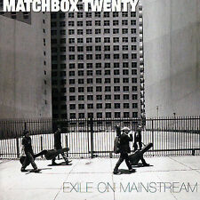 Exile on Mainstream by Matchbox Twenty (CD, Oct-2007, Atlantic (Label))