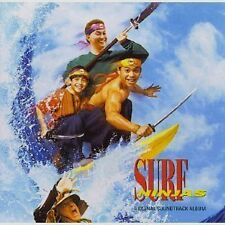Surf Ninjas  OST  Tone-Loc King Missile The Bobs David Kitay Pandemonium