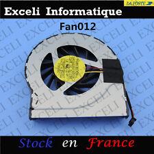 Ventilateur CPU Refroidissem Fan DFB552005M30T HP Pavilion dv6-3150sf dv6-3151sf