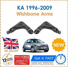 Fits Ford KA 1996-2009 Lower Wishbone Suspension Arms x2 NEW OE Quality