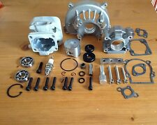 HPI BAJA 29cc ENGINE CONVERSION SET FOR HPI BAJA 5B,5T,5SC,2.0,SS,FG,CY,KM,1/5