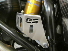 BMW R1200GS GSA LC (13-16) Stainless Steel Rear Brake Reservoir Guard Cover