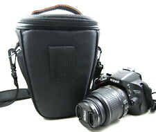 camera case bag for nikon SLR D7100 D7000 D3200 D3100 D3000 D5100 D5200 D90 D800