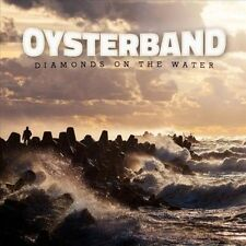 NEW Diamonds On The Water [digipak] * by Oysterband CD (CD) Free P&H