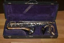 Conn New Wonder Tenor Saxophone