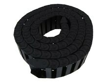 "Low Cost 40"" Plastic Cable Wire Chain Carrier 12*37mm - 10*30mm"