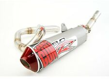 Big Gun EVO R Full Exhaust Pipe Muffler DRZ400S DR-Z 400S ( 2000 - 2012 )