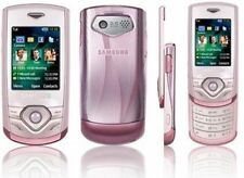 PINK SAMSUNG S3550 MOBILE PHONE - UNLOCKED WITH NEW HOUSE CHARGER AND WARRANTY