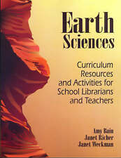 Earth Sciences: Curriculum Resources and Activities for School-ExLibrary