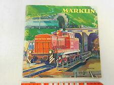 AV355-0,5# Märklin/Marklin Katalog 1963/64 D DM (mit Gutschein)