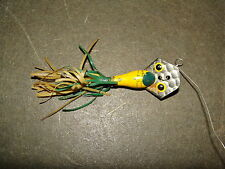 VINTAGE FISHING LURE BAIT - ANTIQUE FISHING * SOUTH BEND SPIN-I-DUZY SPIN I DUZY