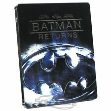 Batman Returns [Steelbook] (mit dt. Ton) [Blu-ray] NEU / sealed
