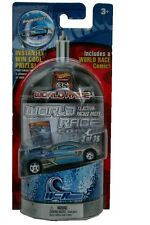 2003 Hot Wheels Highway 35 World Race Wave Rippers Backdraft #3/35