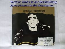 LOU REED - Transformer, CD, LIMITED EDITION