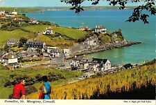 BR92503 portmellon mevagissey cornwall   uk