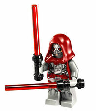 Lego Star Wars SITH WARRIOR MINIFIG figure 75025 Old Republic Jedi Defender NEW
