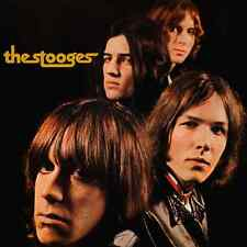 THE STOOGES SELF TITLED ALBUM NEW SEALED 2LP IN STOCK SAME DAY DISPATCH IGGY POP