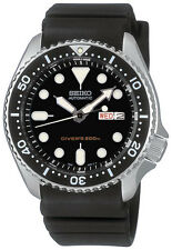 Seiko Divers Automatic 200M Sports Watch SKX007K1 SKX007 Paypal COD
