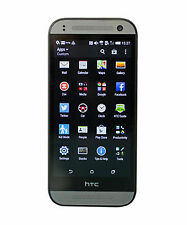 HTC One Remix 16GB Silver Verizon + Straight Talk Unlocked 4G LTE Smartphone