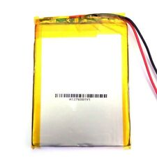 3.7v 4000mah Replacement Battery for SoftwinerEvb Android 4.0 4.1 Tablet PC