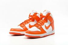Da Uomo Nike Dunk Retrò QS TAGLIA UK 10 Brand New Authentic 850477 101