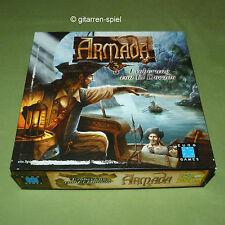 ARMADA 3 Eroberung von El Dorado ab 10 Jahren von Eurogames ©2002 1A TOP!