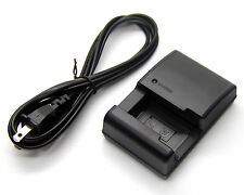 Battery Charger for Sony Alpha DSLR SLT-A33 SLT-A33L SLT-A35 SLT-A37 SLT-A37K