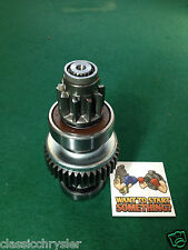 NEW STARTER DRIVE CLUTCH FOR HARLEY DAVIDSON 2007-2011 SOFTTAIL TOURING & MORE