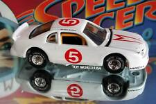 Johnny Lightning White Lightning Speed Racer 2000 Mach 5 Stock Car