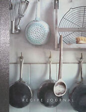Kitchen Utensils Recipe Journal by New Holland Publishers (Diary, 2010)