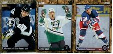 1993-94 Score Gold Rush Parallel 5 card lot + pick your singles CHEAP