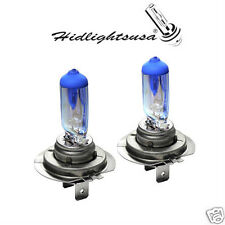 Authentic GP Thunder 8500K H7 24V Xenon Plasma Ion Light Bulbs Headlamp Fog