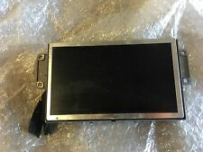 Peugeot 407 C5 satnav radio screen 9658690780