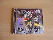 Ash: Intergalactic Sonic 7's: Original 2CD.